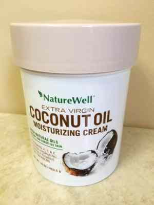 Nature Well Coconut Oil