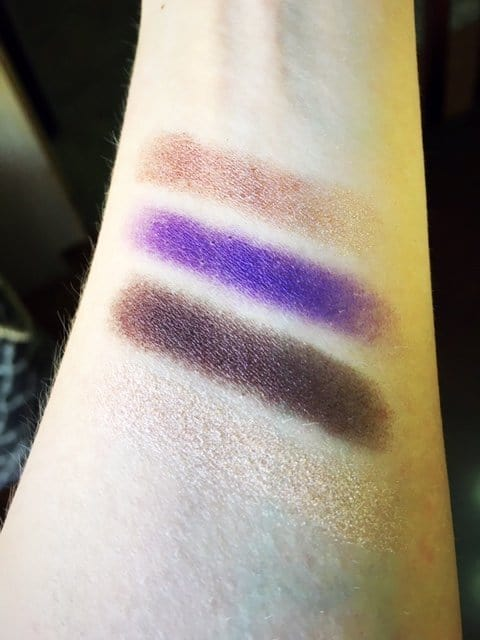 Anastasia Beverly Hills Self-Made Palette