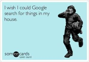 google search funny