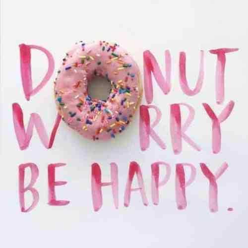 donutworrybehappy