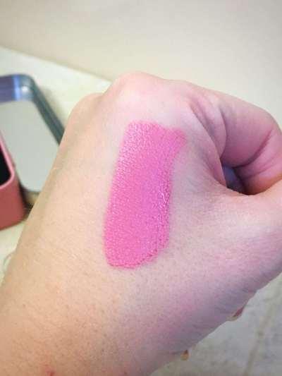 Hard Candy Velvet Mousse Lip Color