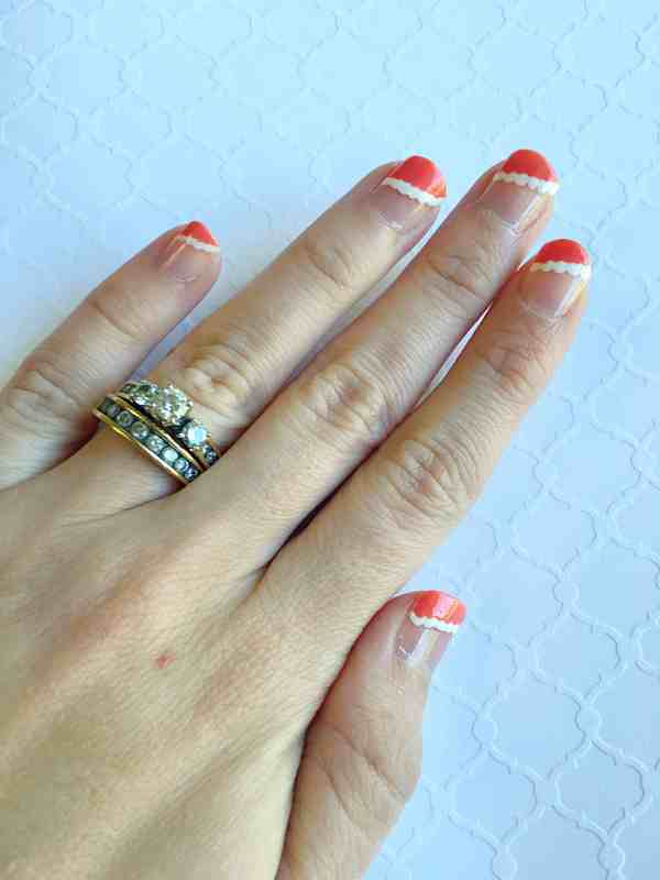 Scalloped Nail Tutorial (17)