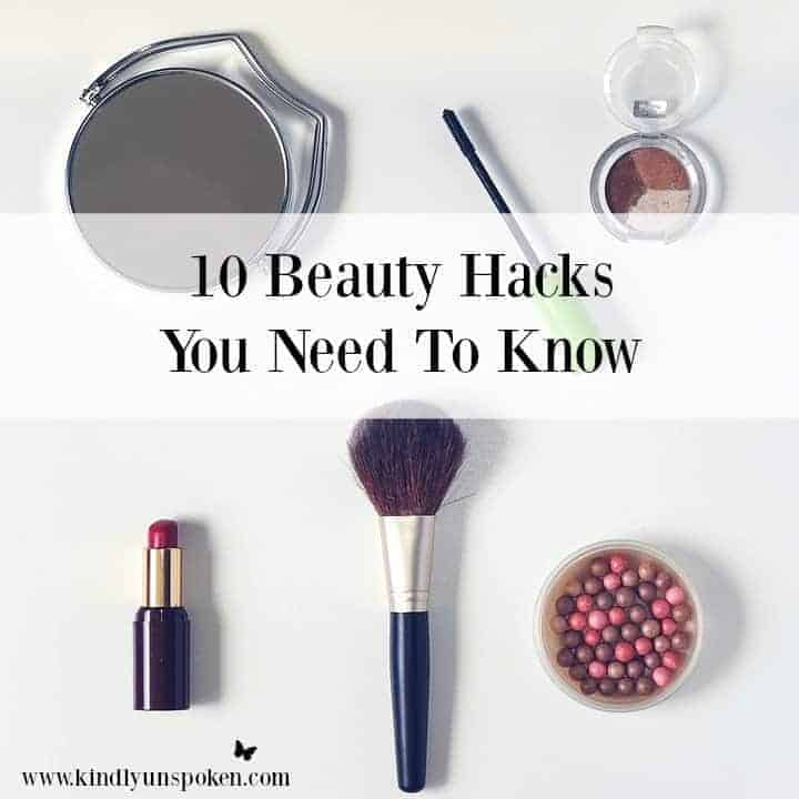 10-beauty-hacks-you-need-to-know