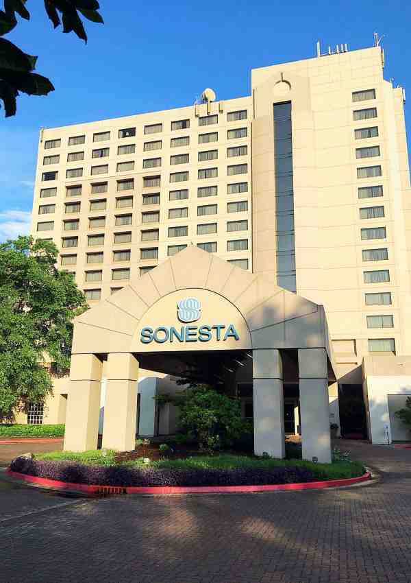 Family Weekend Getaway at Sonesta Gwinnett Place Atlanta