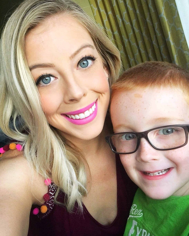 Life Lately- Family, Blogging, & Summer Fun