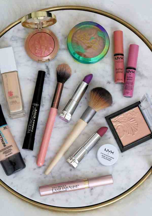 The Best Drugstore Makeup Products- 21 Beauty Blogger Must-Haves