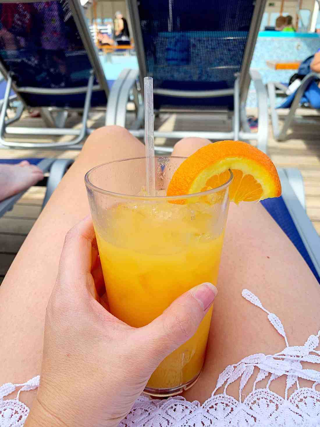 Our Family's First Cruise - Bahamas Carnival Elation Vacation Recap