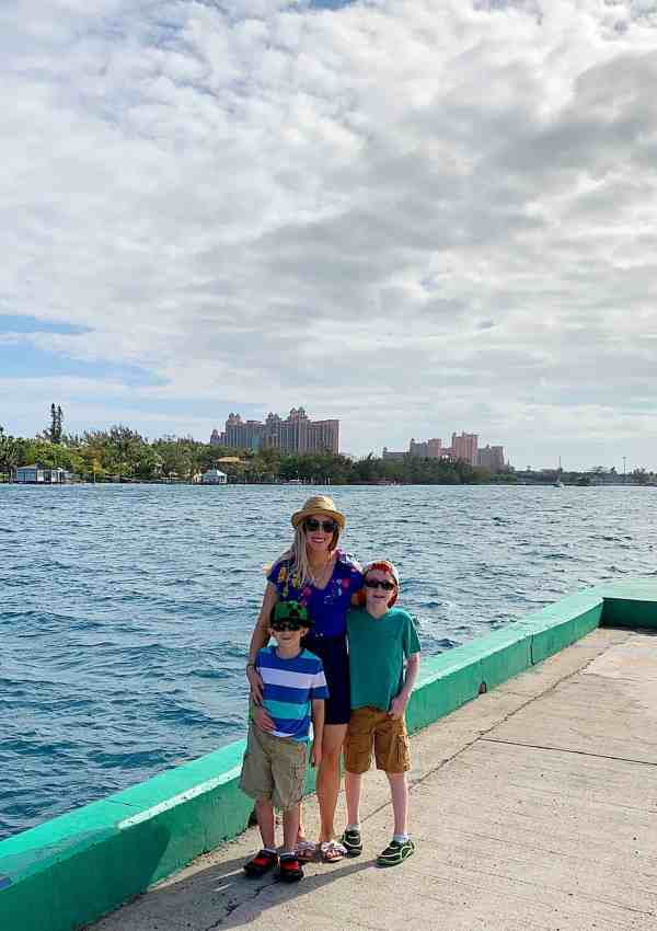 Our Family's First Cruise – Bahamas Vacation Recap