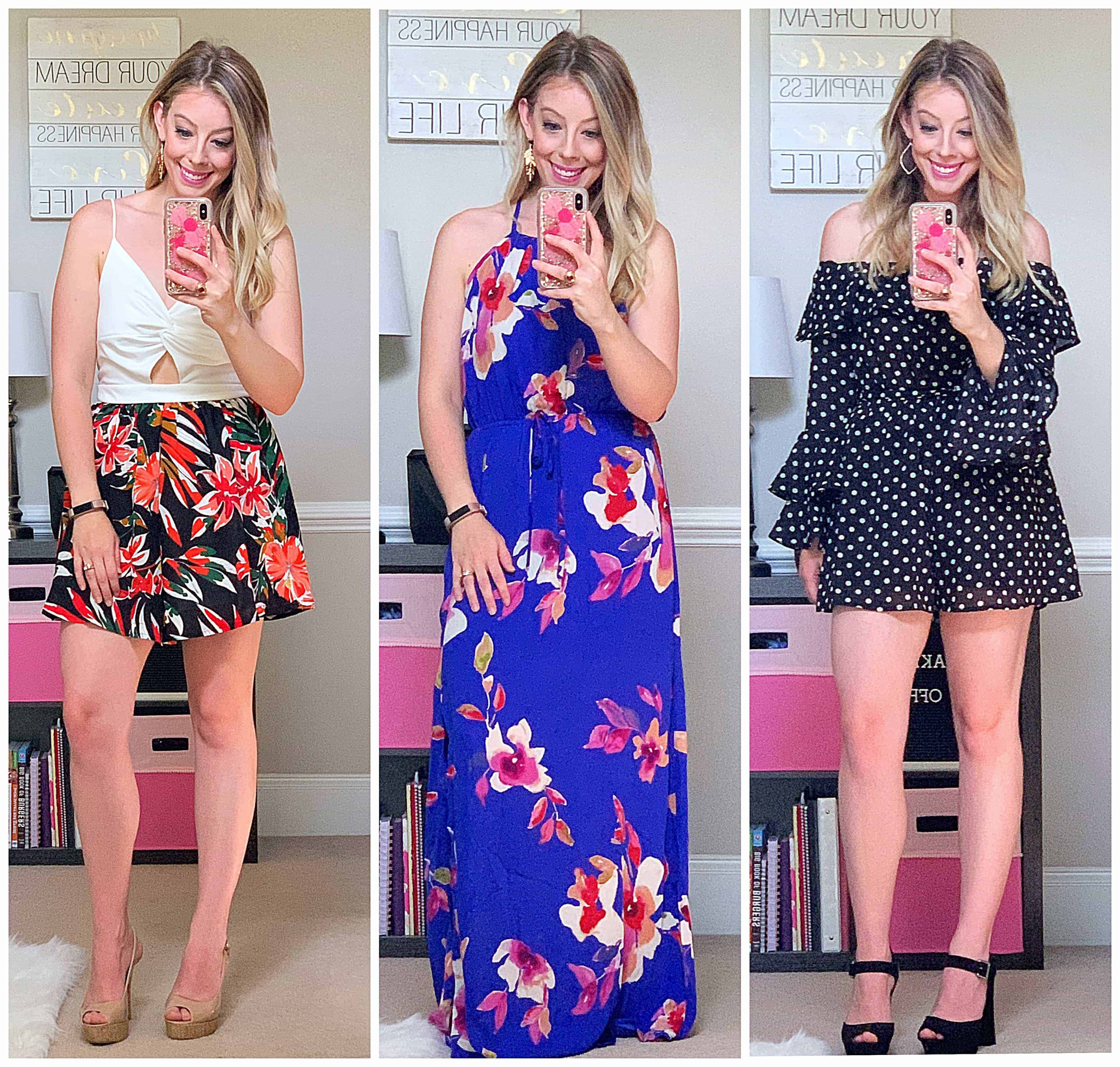 80830cb2e0a7 Check out some of my favorite spring and summer fashion items in my Pink  Lily Boutique