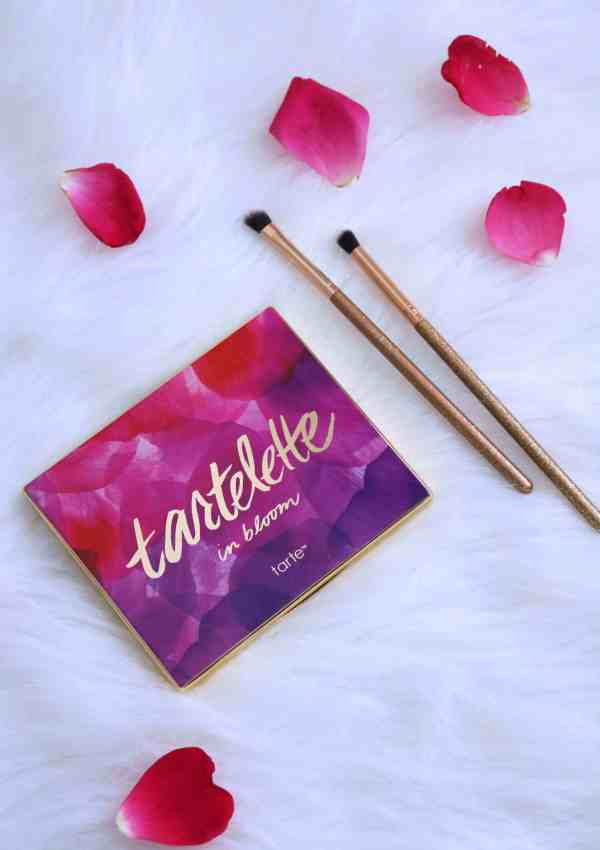 Tartelette In Bloom Palette Review