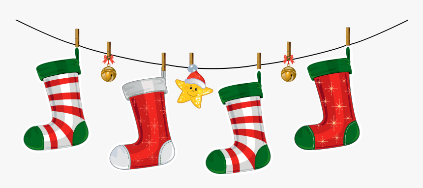 Christmas Clipart Transparent Background - Christmas Clipart, HD Png  Download - kindpng