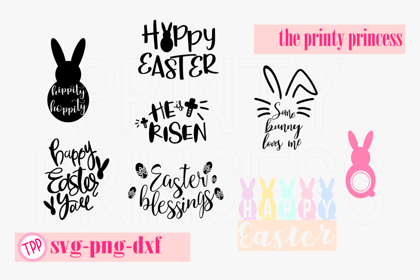 Download Download Happy Easter Svg Free Pictures Free SVG files ...