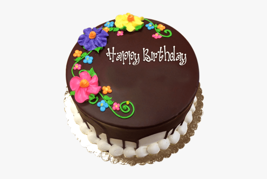 Birthday Cakes Png Man Happy Birthday Cake Transparent Png Kindpng