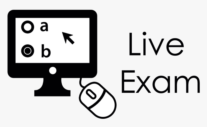 Live Exam All Inclusive Hd Png Download Kindpng
