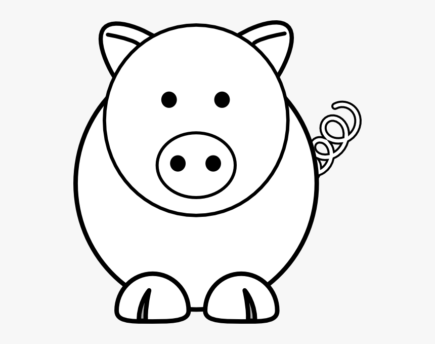 Download 44+ Pig Svg Free Pictures Free SVG files | Silhouette and ...
