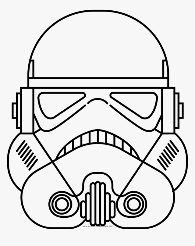 Coloring Books List Of Star Wars Movies In Order First - Storm