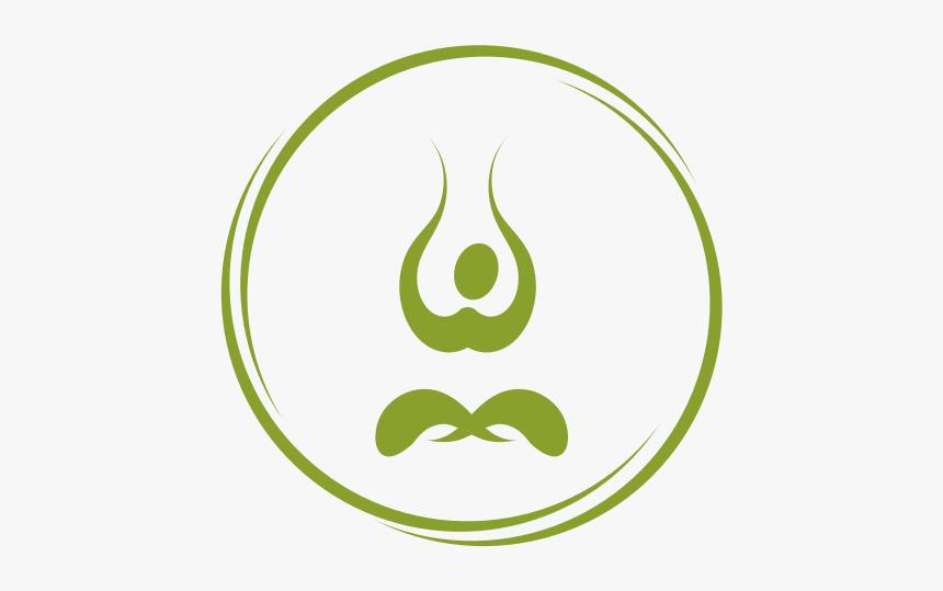 Yoga Logo Vector Png Yoga Logo Design Transparent Png Kindpng
