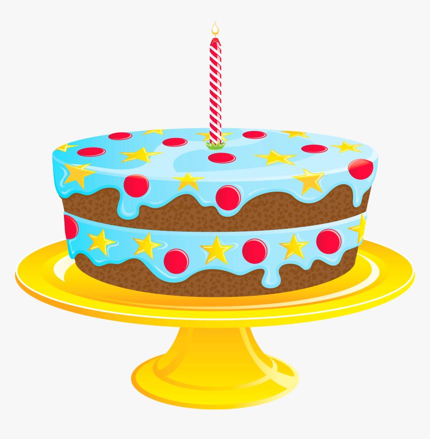 Cake Clipart Transparent Background Birthday Cake Clipart Transparent Background Hd Png Download Kindpng