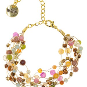Float Bracelet – Rainbow