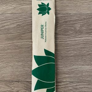 JUNIPER INCENSE STICKS