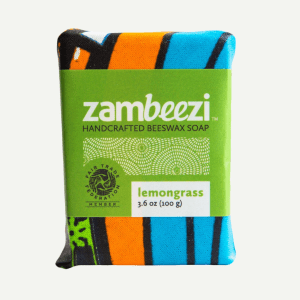 SOAP LEMONGRASS
