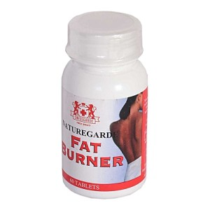 Swiss Garde FAT BURNER
