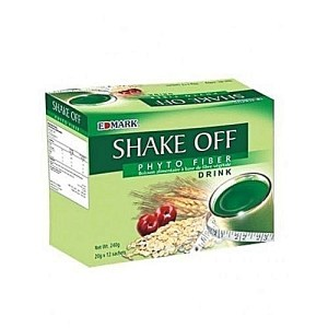 EDMARK Shake Off Phyto Fiber Cleansing Healthy Drink