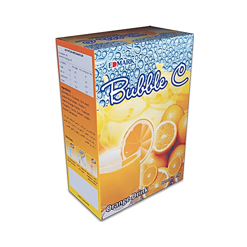BUBBLE C (20 Sachets)