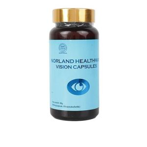 Norland Healthway Vision Capsules