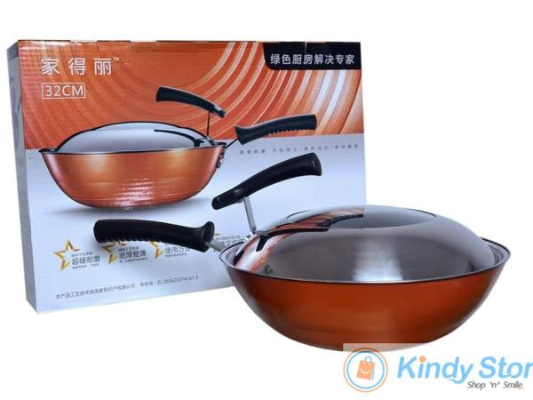 Greenleaf Frying Pan