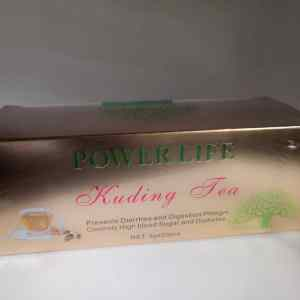 Powerlife Kuding Tea