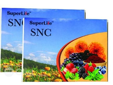 Superlife Neuron Care