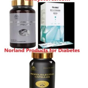 Norland Products for Diabetes