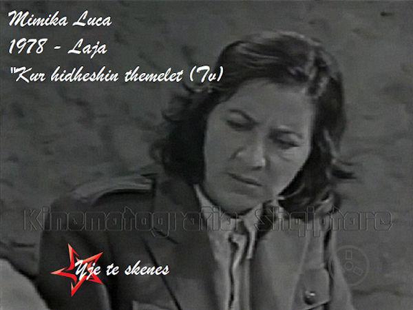 Mimika Luca