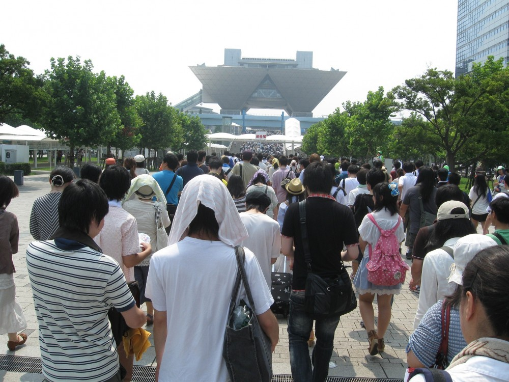 1comiket