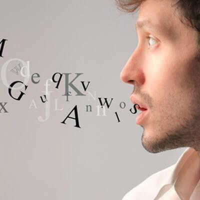 kinesio-terapia da fala adt