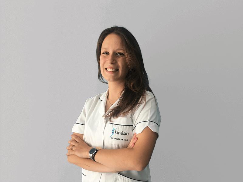 Diana Terra-Terapia da Fala