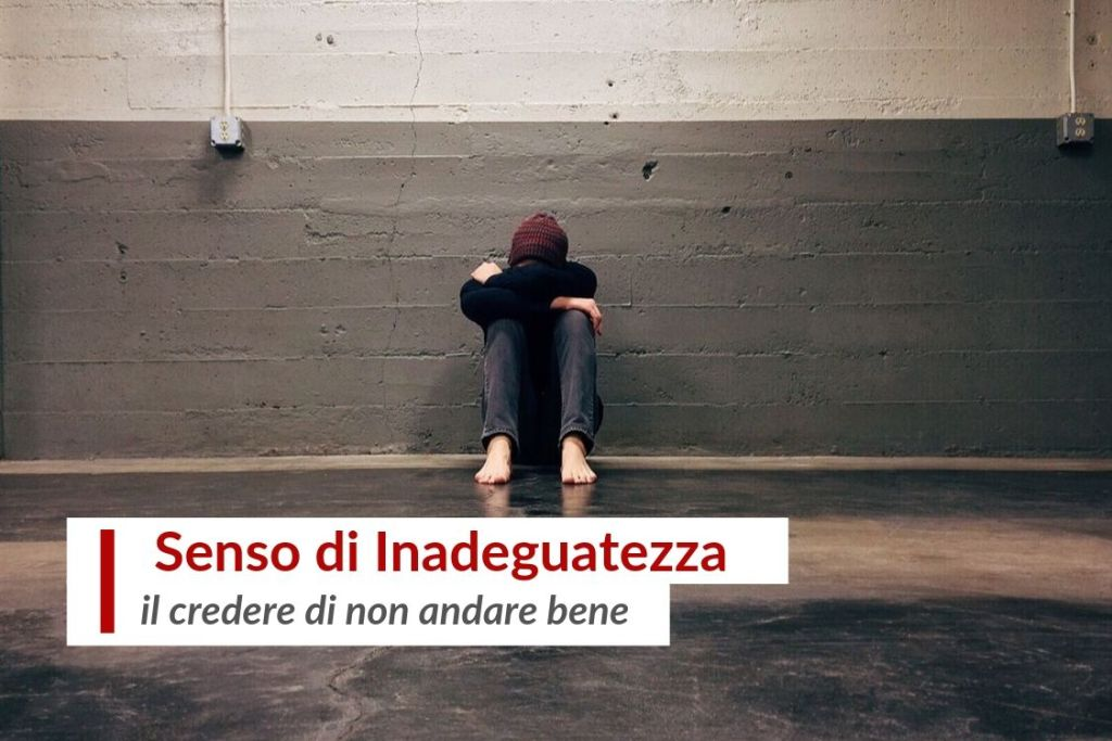 Inadeguatezza - Kinesiologia Emozionale RD