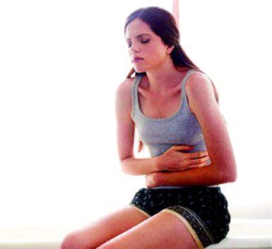 dolore addominale - sindrome dell'intestino irritabile