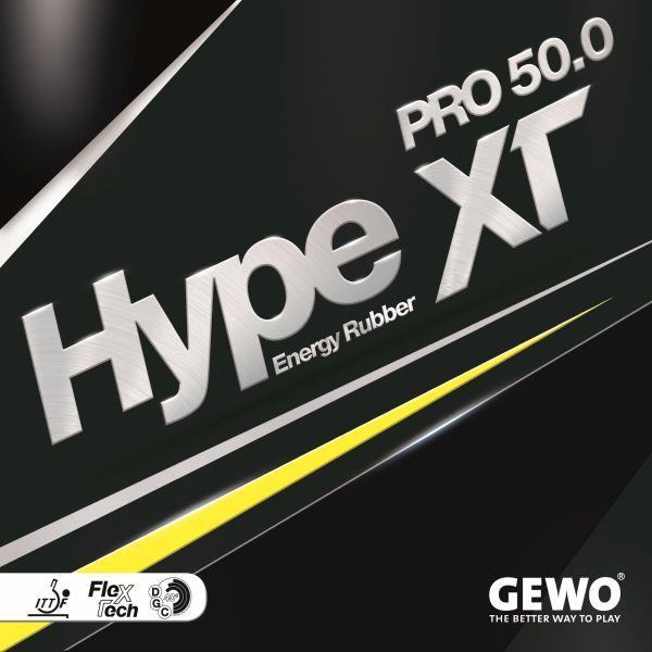 Gewo_Hype_XT_50