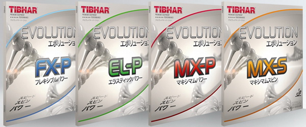 Tibhar_Evolution