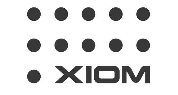 XIOM_Logo