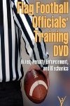 9780736065450--NIRSA Flag & Touch Football Officials Training DVD(触身式橄榄球官员培训)