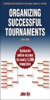 9781450460279--Organizing Successful Tournaments-4th Edition(组织成功的联赛 第四版)