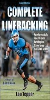 9781450466455--Complete Linebacking-2nd Edition(橄榄球中后卫运动员训练指南 第二版)