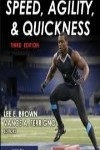 9781450468701--Training for Speed, Agility, and Quickness-3rd Edition (速度,敏捷和快速跑步的训练 -第三版)