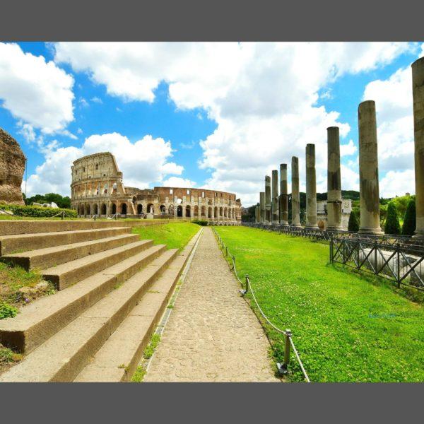 Rome – 3