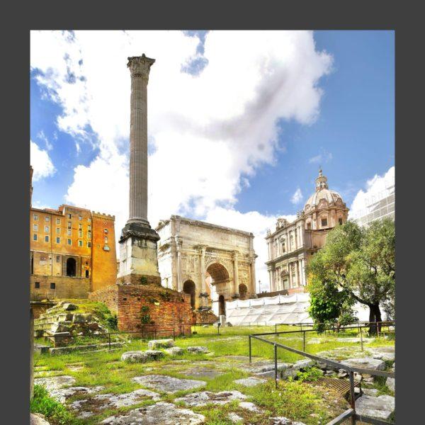 Rome – 4