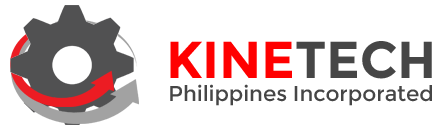 Kinetech Philippines Incorporated Logo