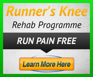 Runners Knee Rehab Plan